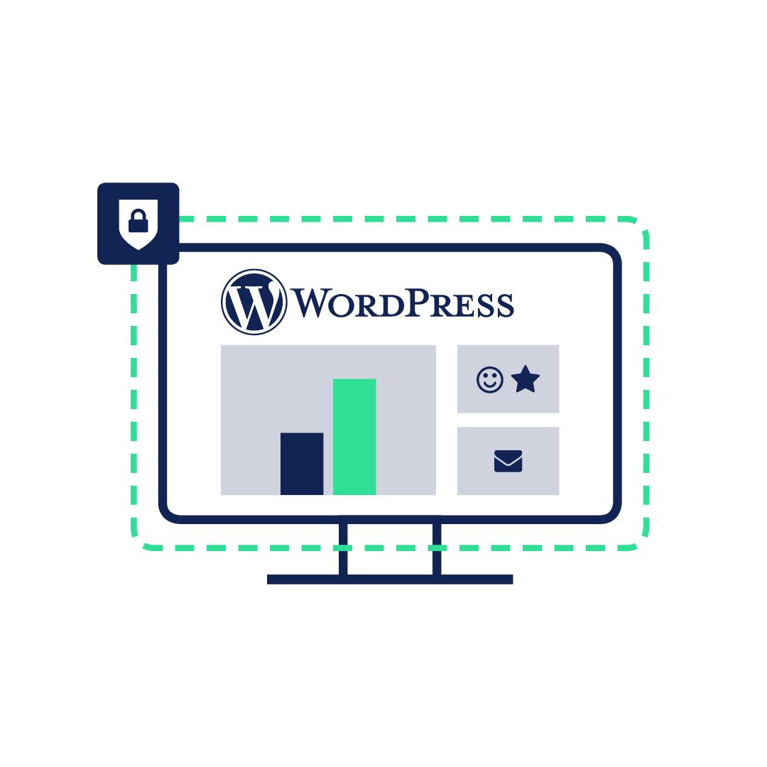 4 Wordpress beveiligingstips