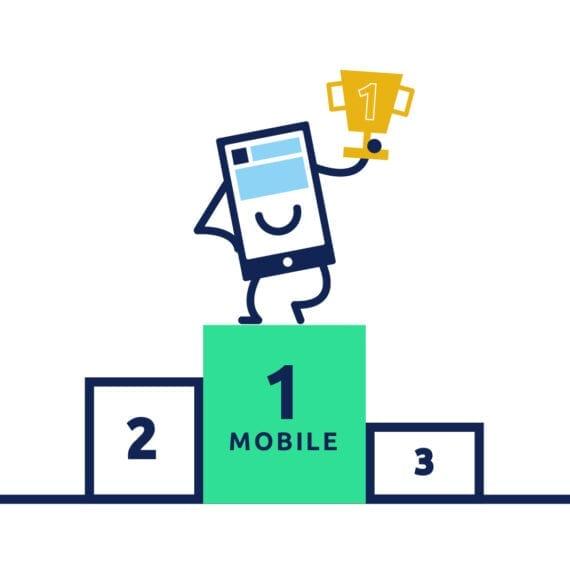 Google Mobile First Index implementeren