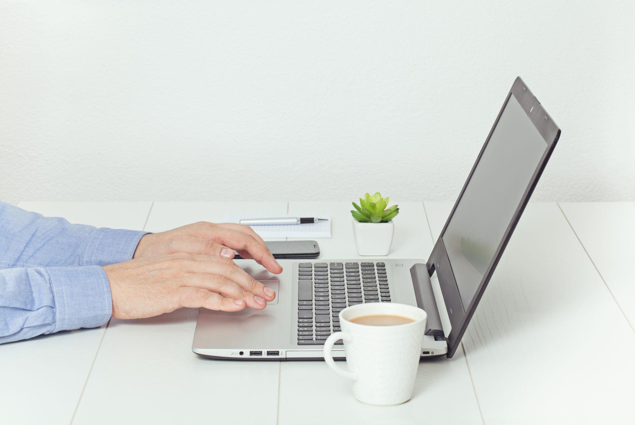 Hoe kom ik aan een snelle WordPress website?