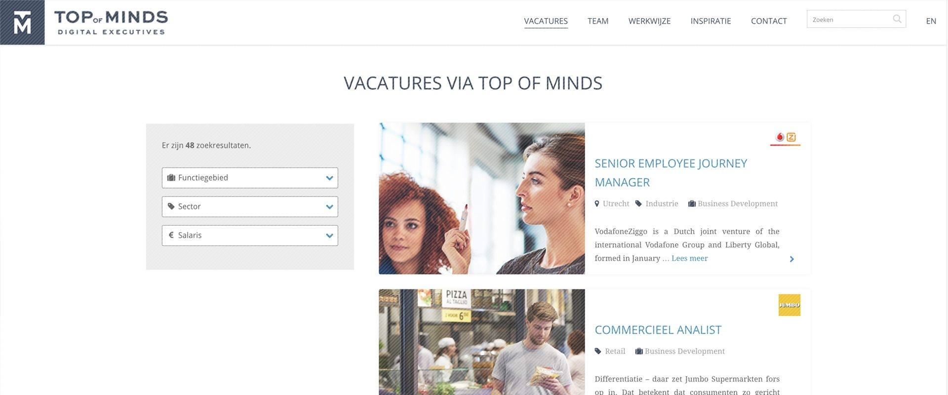 Topofminds-recruitment-vacatures