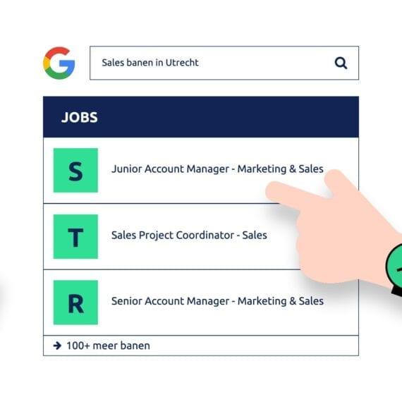 Hoe bereid je je voor op Google for Jobs?