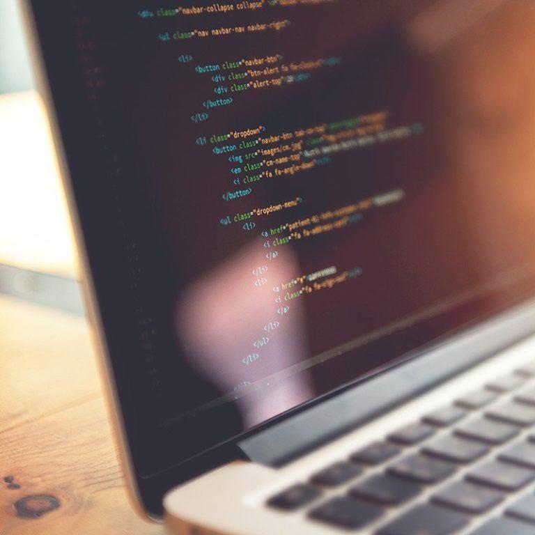 Een veilige en stabiele WordPress website onderhouden door onze WordPress ontwikkelaars