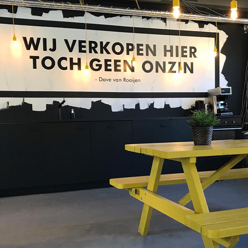 Stuurlui - Een Full Service WordPress bureau in Utrecht