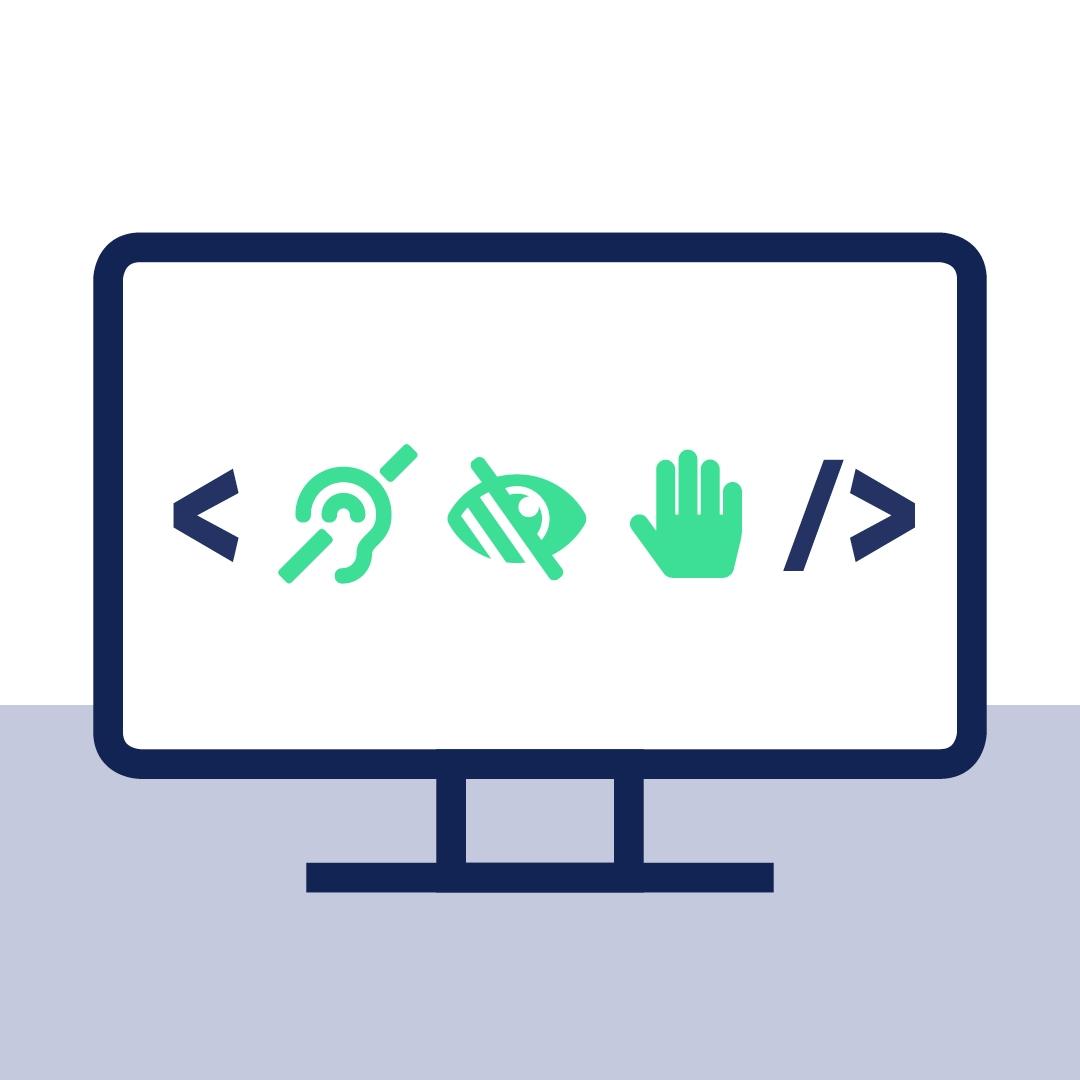 Onderzoek- Hoe toegankelijk zijn de websites van zorgverzekeraars?