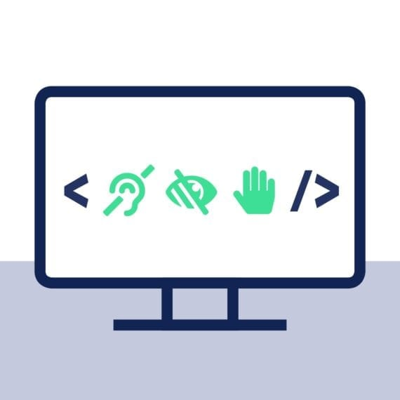 Wetgeving omtrent digitale toegankelijkheid