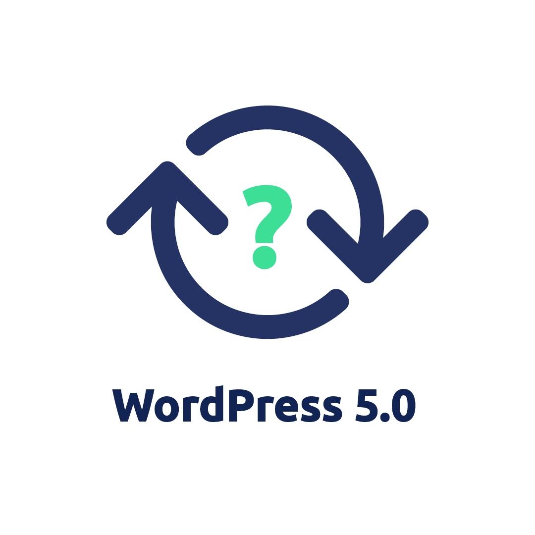 WordPress 5.0 update - hoe gaan wij hiermee om voor onze klanten?