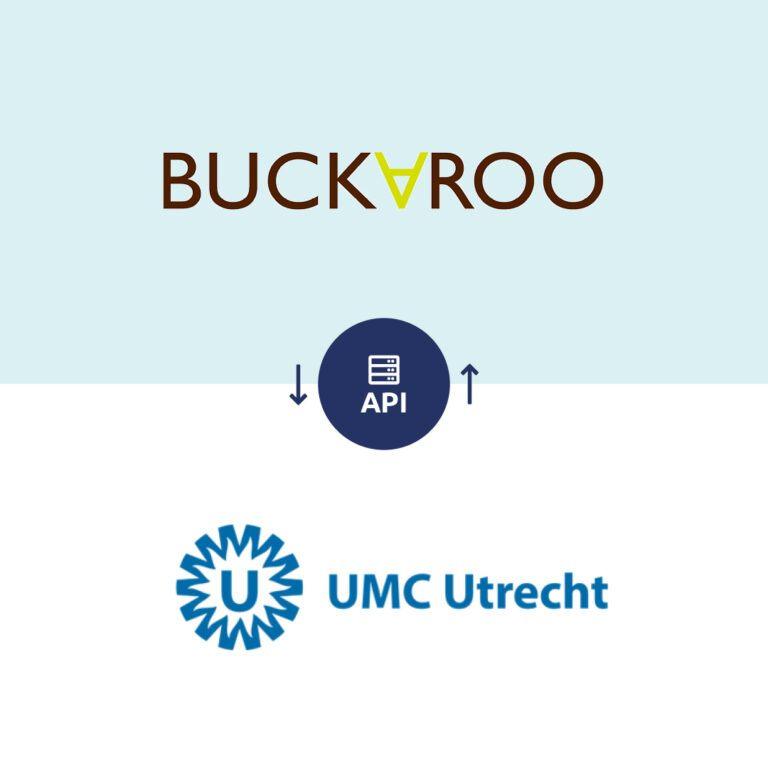 WordPress - Buckaroo koppeling voor UMC Utrecht