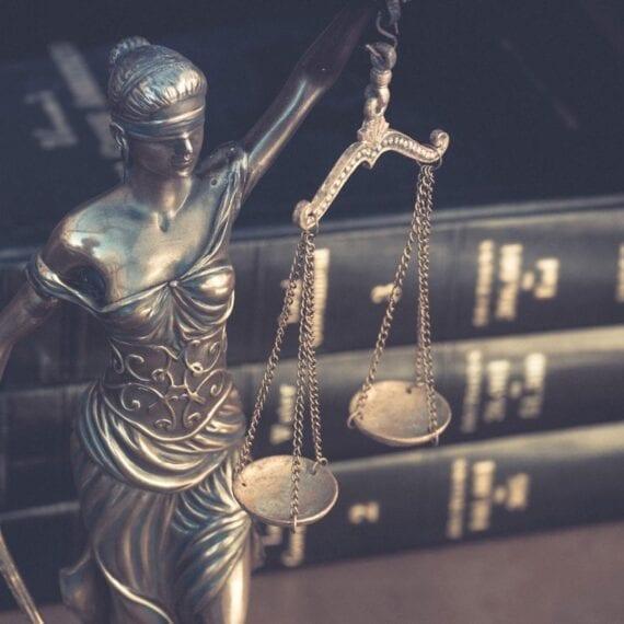 Vacature website voor Vijverberg Interim Juristen