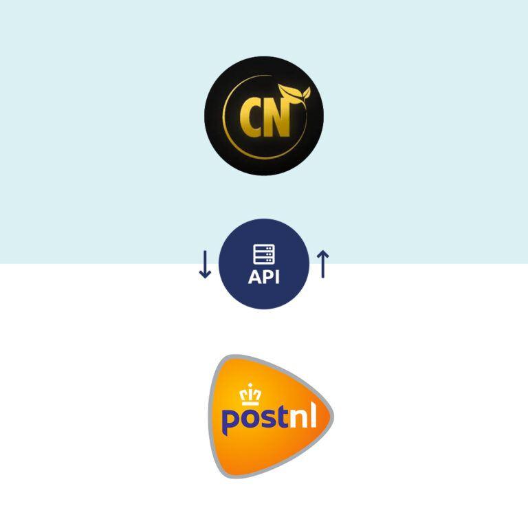 WordPress - PostNL koppeling voor Clean Nutrition