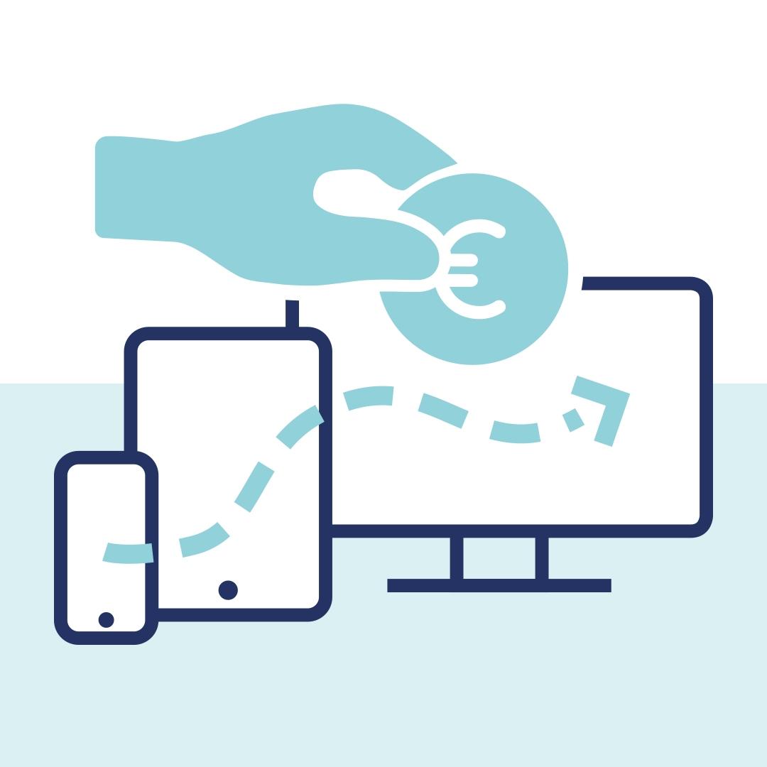 Gebruiksvriendelijkheid donatieformulier verhogen