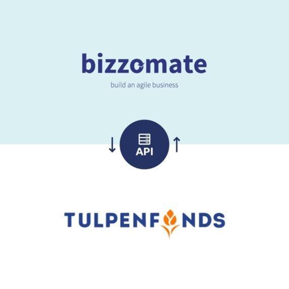 WordPress-Bizzomate-koppeling-voor-Tulpenfonds