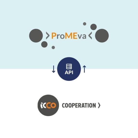 WordPress-Promeva-koppeling-voor-ICCO