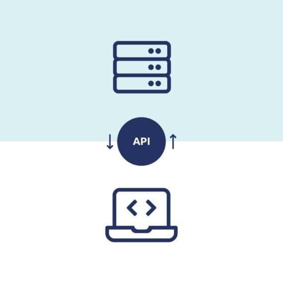 Onze WordPress programmeurs hebben veel ervaring met het bouwen van koppelingen naar externe systemen