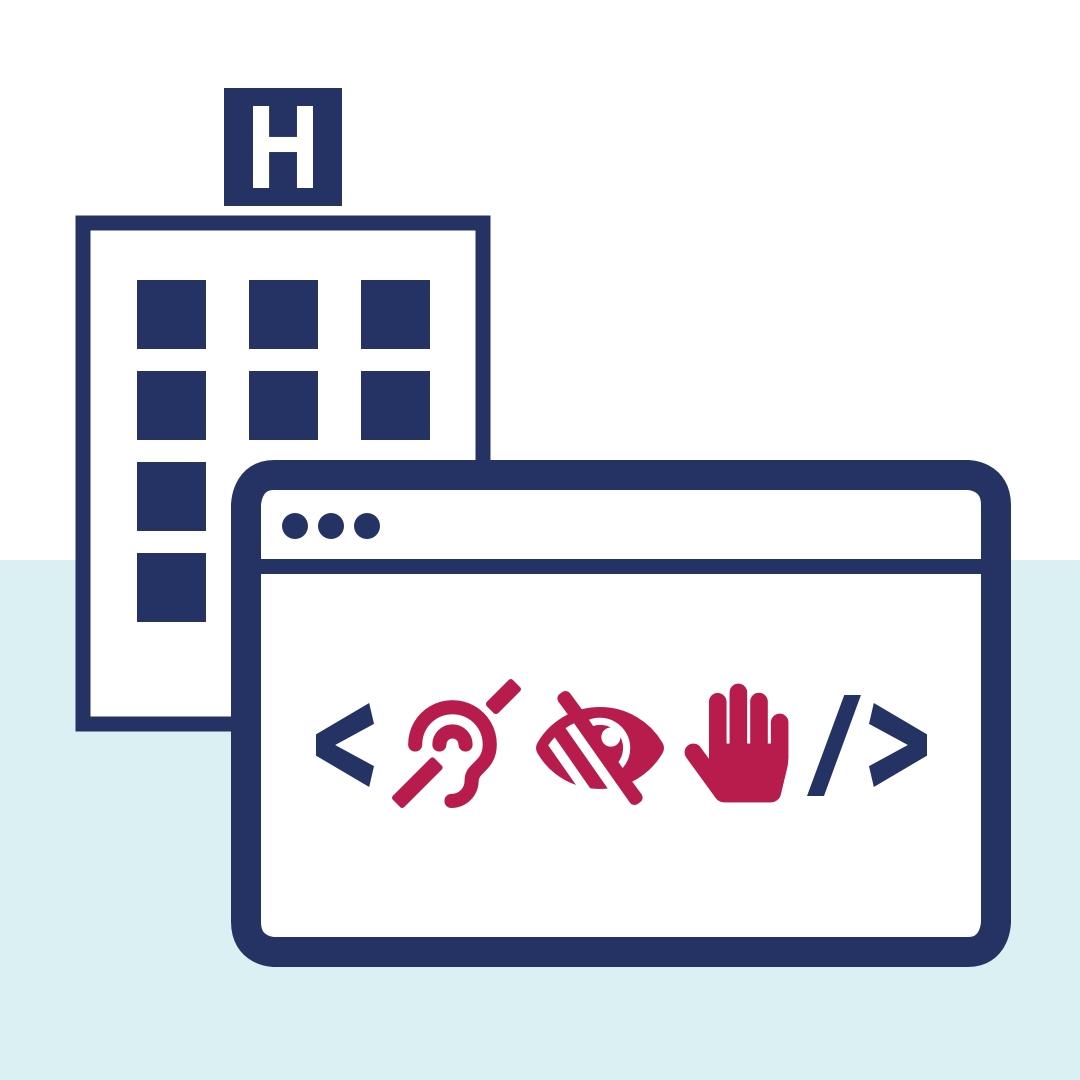 1080x1080 accessibility ziekenhuizen