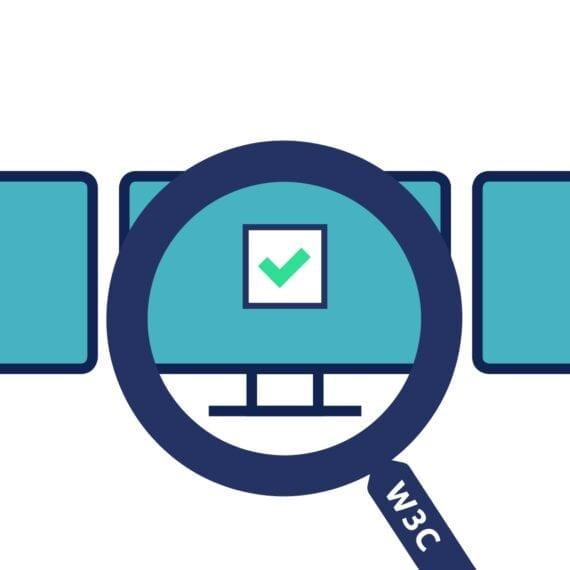 De W3C richtlijnen - het begin van digitale toegankelijkheid