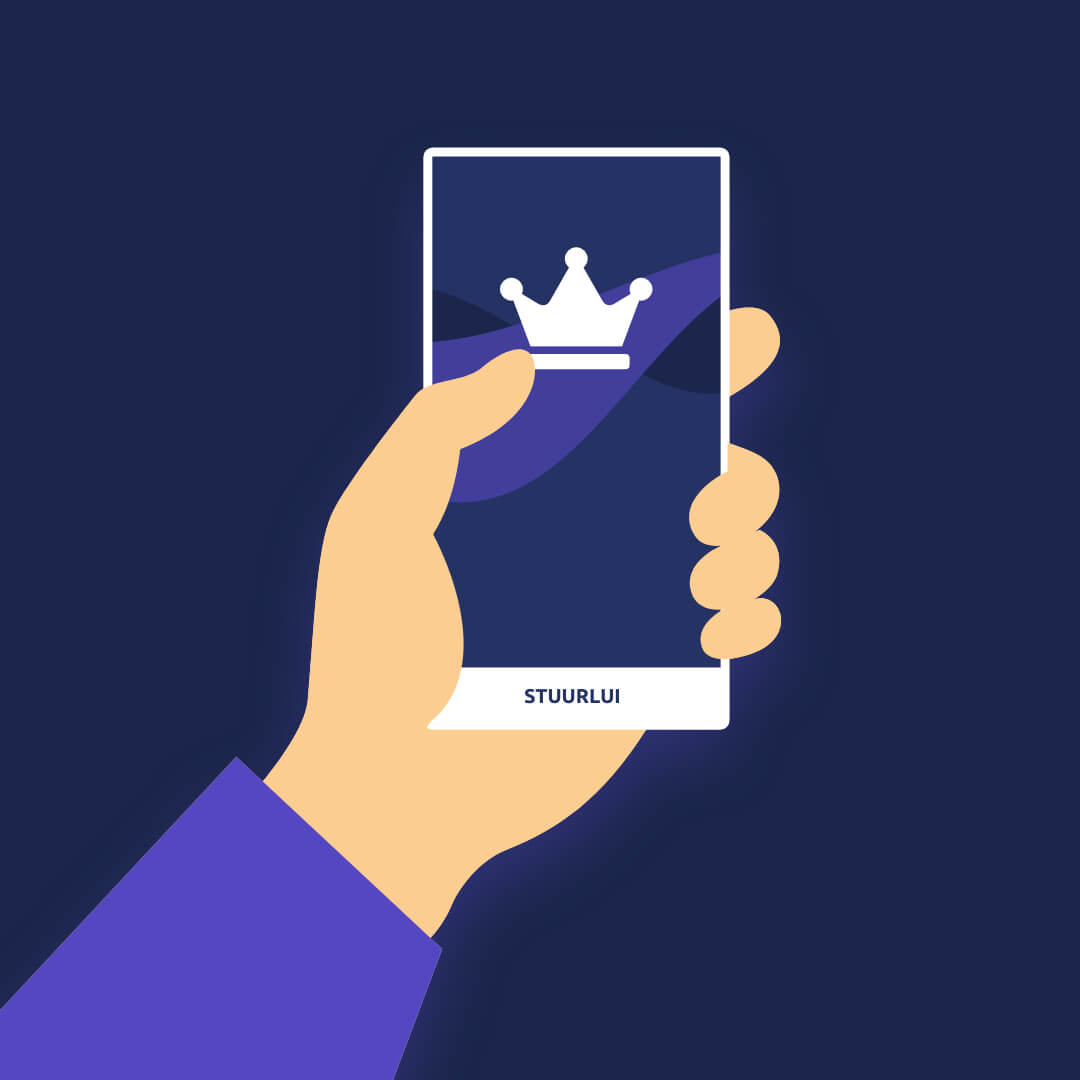 Mobile-first webdesign