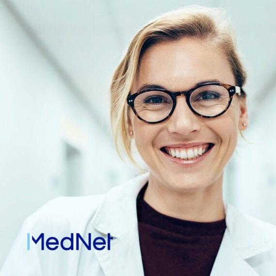 Contentplatform voor MedNet