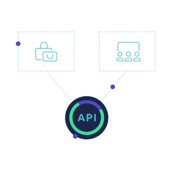 API koppeling-zonder-bg