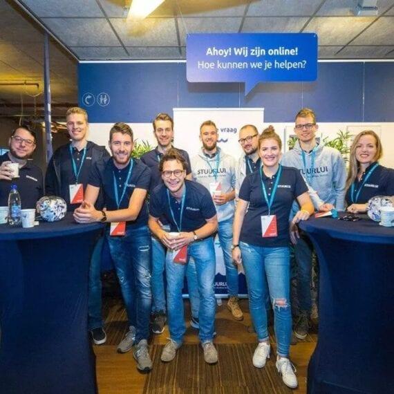 Vacature website tester bij Stuurlui in Utrecht